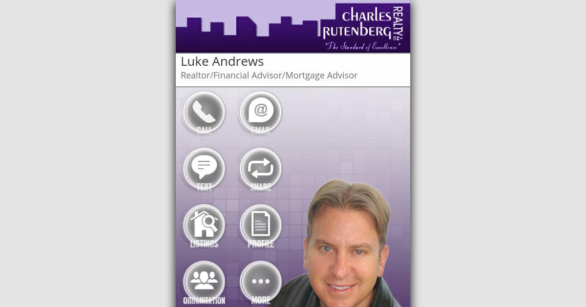 Luke Andrews - Charles Rutenberg Realty – Andrews & Baynard Team ...